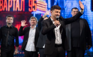 """Квартала-95"", комики, актеры, студия, запрет, общество, петиция, голоса, скандал, президент, коллеги, угроза, Украина"