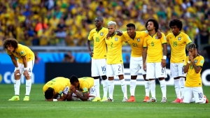 чм-2014, сборная германии по футболу, сборная бразилии по футболу, новости футбола