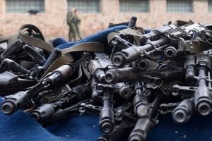 польша, оружие, украина