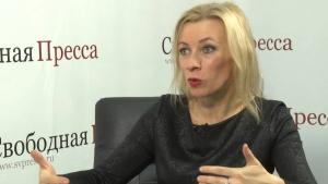 Украина, Россия, политика, общество, Надежда Савченко, Илья Новиков, МИД России, Мария Захарова, Джон Керри