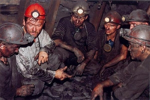 днр, шахтеры, захарченко, мобилизация, восток украины, донбасс