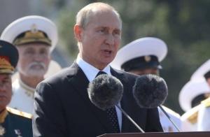 путин, россия, выборы, соловей, устинов, скандал, преемник