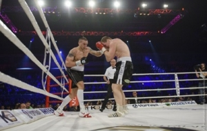 Усик, бокс, новости, Украина, Князев, общество