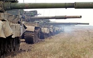 новости, танки, днр, украина, донбасс, ато, учения, маневры, авиация