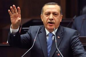 Реджеп Тайип Эрдоган, турция, украина, политика, военно-техническое сотрудничество