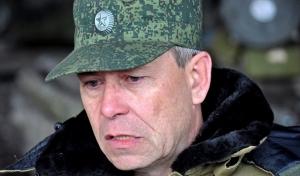 украина, россия, донбасс, агрессия, грымчак, скандал, басурин, днр