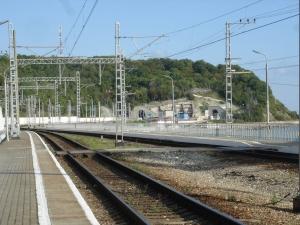 Железная дорога, станции, обстрел, повреждение, Луганск
