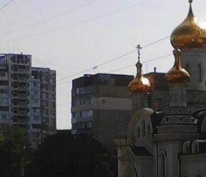 донецк, день независимости украины, донбасс, армия украины