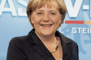 Ангела Меркель, Германия, политика, общество, Европа