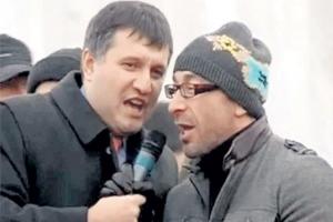 Аваков, Кернес, майдановцы, происшествия, суд, политика, общество, Украина, новости