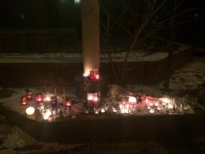 Charlie Hebdo, Киев, посольство, теракт