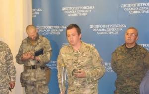 семен семенченко, харьков, днепропетровск, батальон донбасс, новости украины