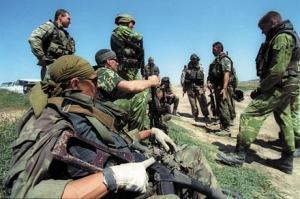 АТО, спецназ, Россия, Украина