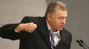 Жириновский, Аваков, Саакашвили, Порошенко, скандал Аваков и Саакашвили, звонок Жириновского Порошенко