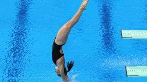 баку 2015, европейские игры, сборная украины, прыжки в воду