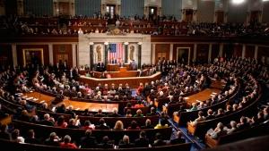 США, Дональд Трамп, Сенат, Владимир Путин, Санкции