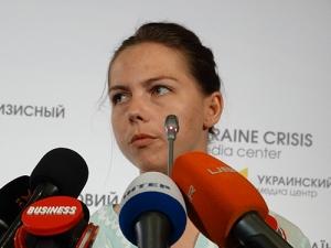 надежда савченко, новости украины, мид украины