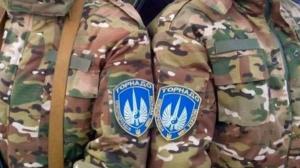 мвд украины, шевченко, штурм, торнадо, правый сектор, батальон, происшествие