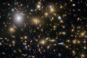 США, NASA, Hubble, телескоп, снимки, кадры, космос, Вселенная, галактики