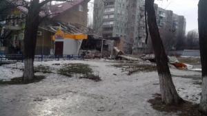 авдеевка, донецка область, происшествия, ато, донбасс, днр. восток украины