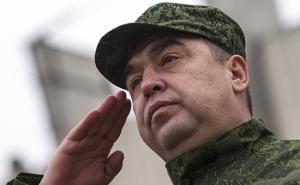 новости украины, игорь плотницкий, лнр