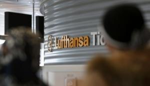 Lufthansa, забастовка, политика, происшествия