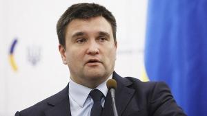 украина, венгрия, мид Украины, язык, скандал, консул, Климкин.