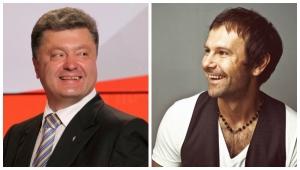 Украина, новости, выборы 2019, выборы президента, разговор, Порошенко, Вакарчук, детали, подробности