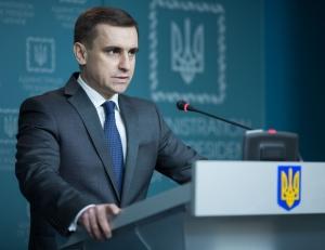 реинтеграция Донбасса, Елисеев, Администрация президента Украины, деоккупация Донбасса, Минские договоренности