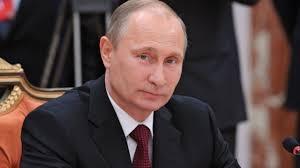Владимир Путин, МВФ, Украина