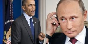 Обама, Путин, США, Россия, Евромайдан, восток Украины, ДНР, ЛНР, Донбасс, Украина, политика