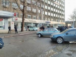 Николаев, новости, Украина, стрельба, Ленинский суд, криминал, происшествия, убийство