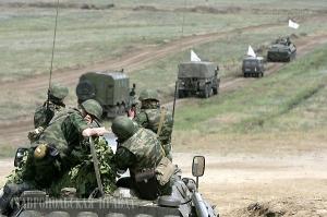 россия, украина, военные учения
