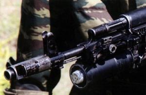 АТО, Донбасс, восточная Украина, армия России