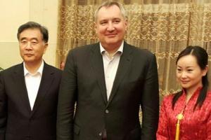 россия, китай, луна, политика