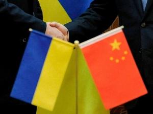 Украина, Китай, Экономика, Переговоры, Кубив, Свободная торговля.