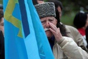 новости, украина, Крым, татары, эвакуация, переселение