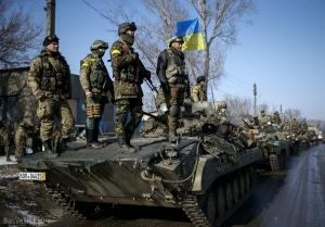 бутусов, лнр, луганск, желобок, наступление, минские договоренности, армия россии, терроризм, боевые действия, ато, донбасс, всу, армия украины, новости украины