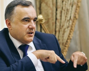Руслан Корж, Министерство экономики Украины, бизнес, политика,увольнение, Кабмин, новости Украины
