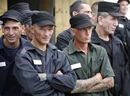 заключенные, побег, славяносербск