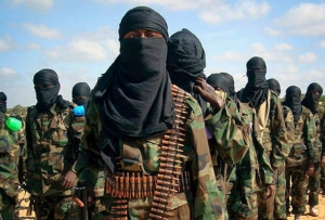 боевики, ИГИЛ, нападение