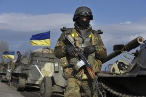 новости Украины, военные действия, новости Донецка, АТО