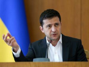 Украина, политика, визит, харьков, зеленский, реакция, завод, танк, блог