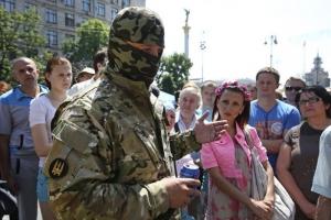 """Семен Семенченко, юго-восток Украины, батальон """"Донбасс"""", Вооруженные силы Украины, АТО, армия Украины, Донбасс"""