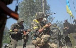 батальон крым, юго-восток украины, ситуация в украине, ато, днр