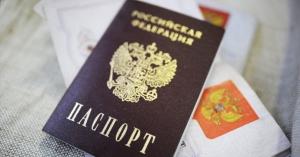 паспорт, днр, лнр. владимир путин, россия, политика, донбасс, армия россии
