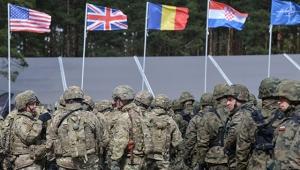 нато, новости нато, новости европы, ес, евросоюз, балтия, прибалтика, латвия, литва, эстония, польша, новости польши, новости россии, армия россии, санкции для рф, санкции против рф, генерал нато хили, армия нато