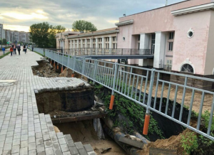 Россия, политика, путин, Стадион Нижний Новгород чм-2018