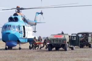 Учения, Армия США, Армия Украины, Одесса, Николаев, авиация