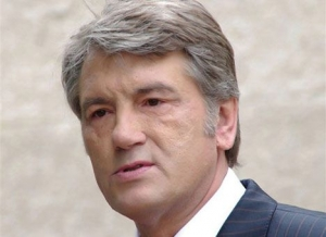 Ющенко, Украина, Россия, Путин, общество, народ, политика